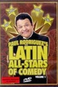 Paul Rodriguez's Latin All Stars of Comedy