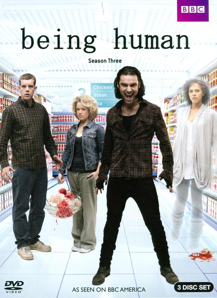 Being human season 3 episode 8 2011 - Being Human Season 3 Episode 8 2011 45
