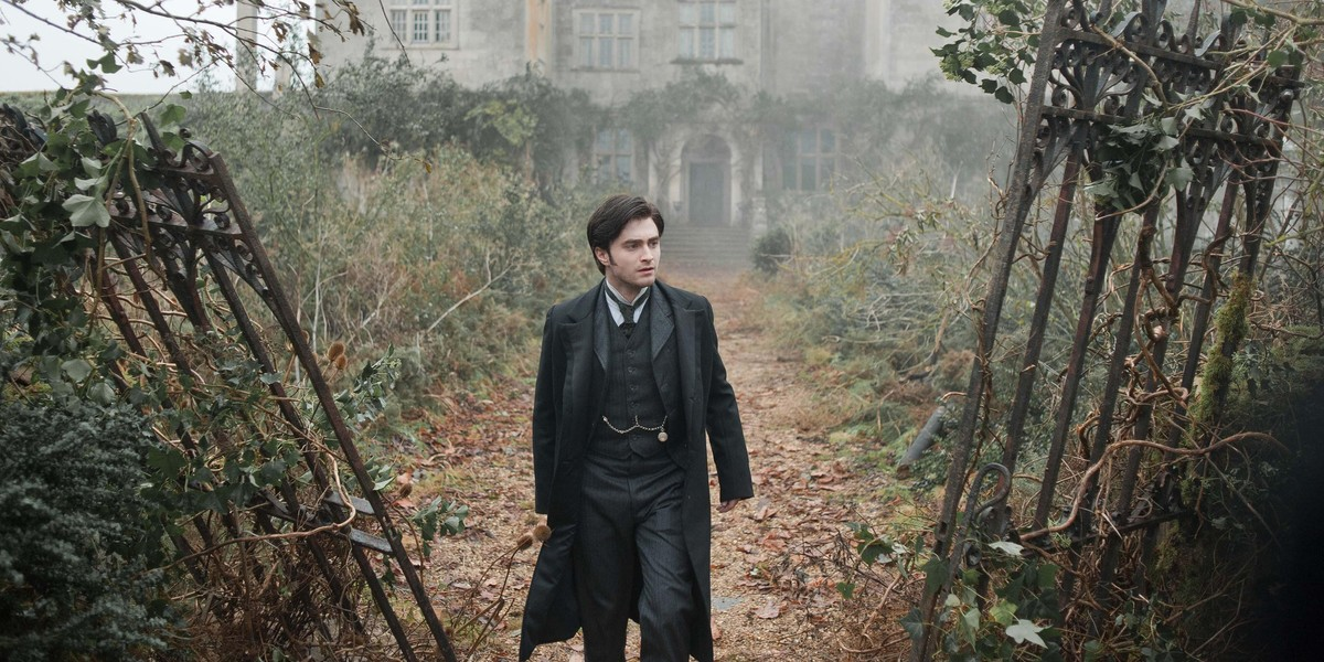 the woman in black 2012 rotten tomatoes
