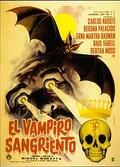 The Bloody Vampire (El vampiro sangriento) (Count Frankenhausen)