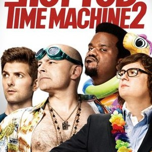 tub time machine 2 quotes
