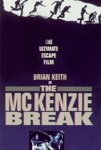 The McKenzie Break (Escape) (Wolfpack)