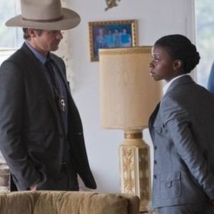 Justified - Rotten Tomatoes