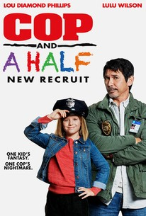 Cop And A Half New Recruit 2020 Cop and a Half: New Recruit (2017)   Rotten Tomatoes