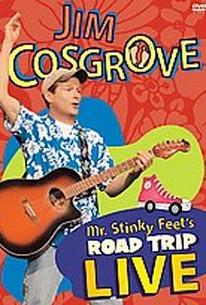 Mr. Stinky Feet's Road Trip Live