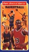 Superstars of Sports: Basketball
