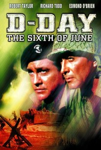 D-Day: The Sixth of June