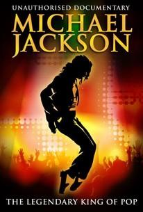 Michael Jackson: The Legendary King Of Pop