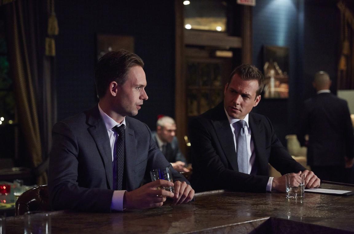 Suits: Season 5 - Rotten Tomatoes