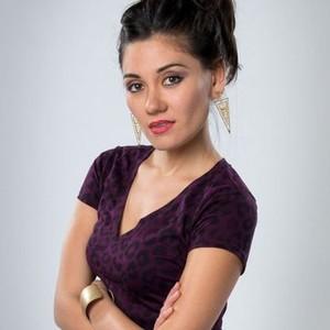 Vanessa Matsui as Irene