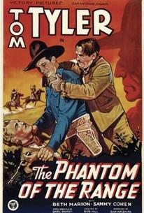 The Phantom of the Range