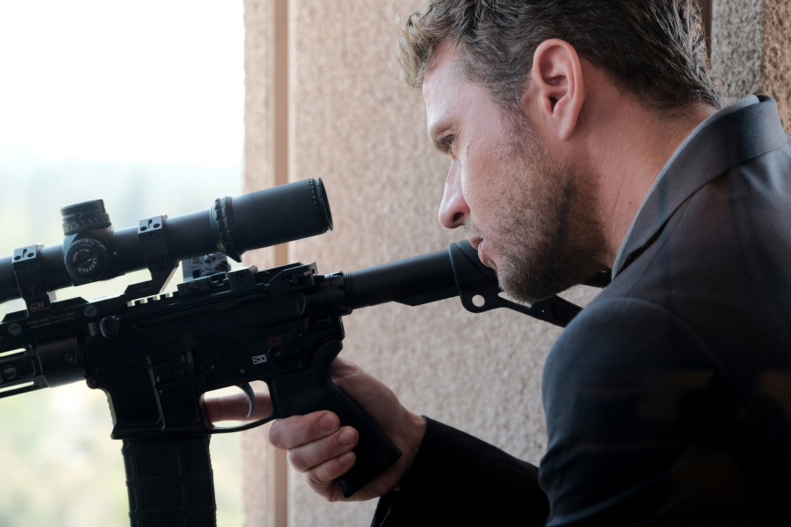 Shooter: Season 3 - Rotten Tomatoes