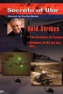 Secrets of War - Bold Strikes