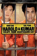 Harold & Kumar Escape from Guantanamo Bay