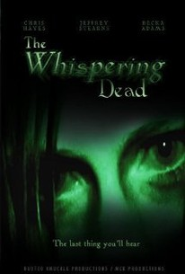 The Whispering Dead