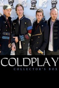 Coldplay: Up Close & Personal