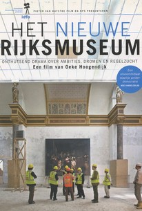 The New Rijksmuseum (Parts 1 and 2)