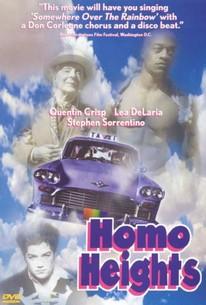 Homo Heights