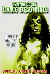 La Revanche des mortes vivantes (The Revenge of the Living Dead Girls)