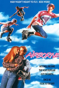 Airborne (1993) rotten tomatoes.