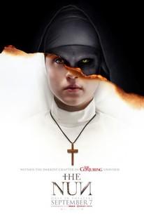 Nun Movie Review