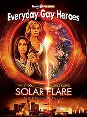 Solar Flare