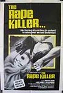 Eglima sto Kavouri (Death Kiss) (The Rape Killer)