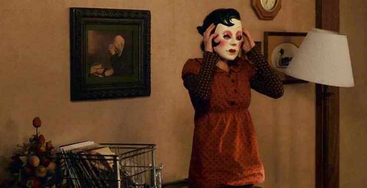 The Strangers (2008) - Rotten Tomatoes