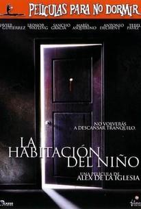 Películas para No Dormir: La Habitación del Niño (Films to Keep You Awake: The Baby's Room)