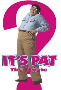 It's Pat