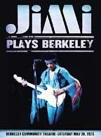 Jimi Plays Berkeley