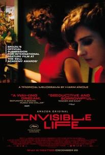 Invisible Life (A vida invisível de Eurídice Gusmão)
