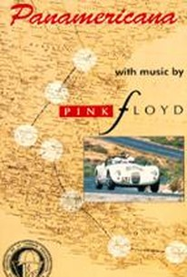 Pink Floyd - La Carrera Panamericana