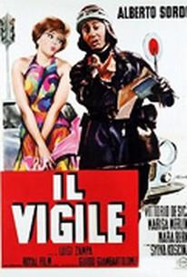 Il Vigile (The Traffic Policeman)