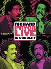 Richard Pryor---Live in Concert