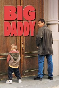 Big Daddy 1999 Rotten Tomatoes