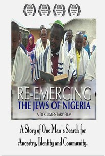 Re-emerging: The Jews Of Nigeria