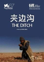 Jiabiangou (The Ditch)