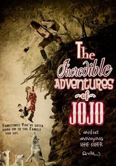 The Incredible Adventures of Jojo (and His Annoying Little Sister Avila ...)