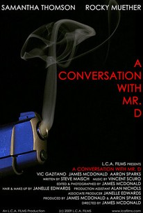 A Conversation With Mr. D