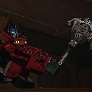 Transformers: War for Cybertron Trilogy: Kingdom