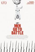 Men Go To Battle