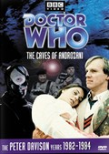 Doctor Who - The Caves of Androzani