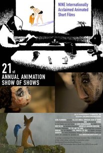 The 21st Annual Animation Show of Shows
