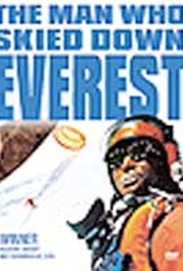 Man Who Skied Down Everest
