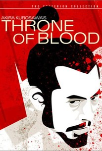 Image result for throne of blood