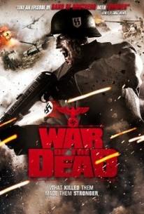 War Of The Dead