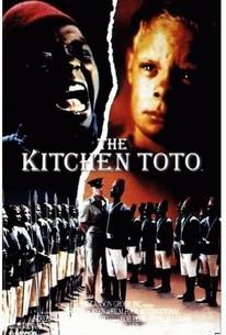 The Kitchen Toto