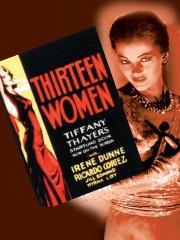 Thirteen Women