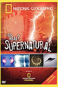 Is it Real? Supernatural
